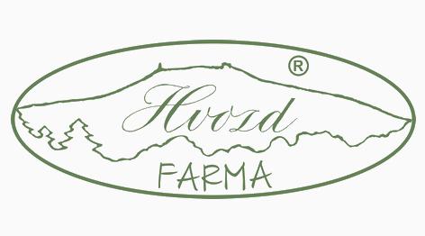 Farma Hvozd